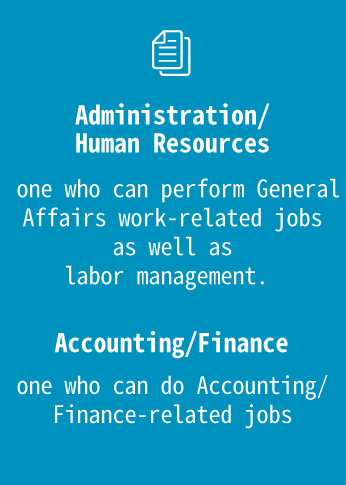 Administration/Human Resources